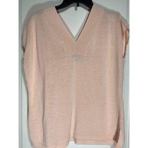 Talbots short sleeve sweater